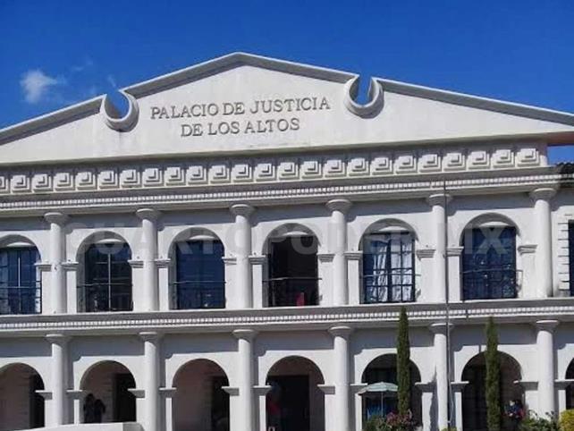 Retienen a ministeriales de la Fiscalía de Distrito Altos