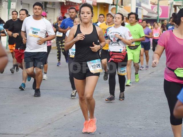 Running Day 2021 será con causa