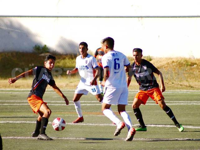 UDS FC se mete al nido de las Lechuzas