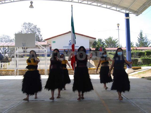 Realiza Cobach actividades culturales en la zona Altos