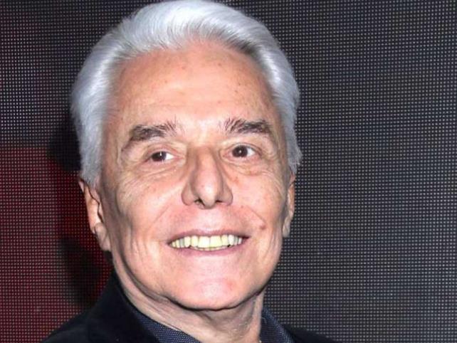 Enrique Guzmán cancela conciertos