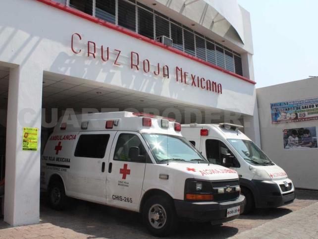 Incrementa servicios la CRM por el calor
