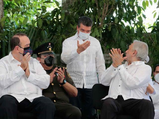 Se suma a petición de perdón por agravios al pueblo maya