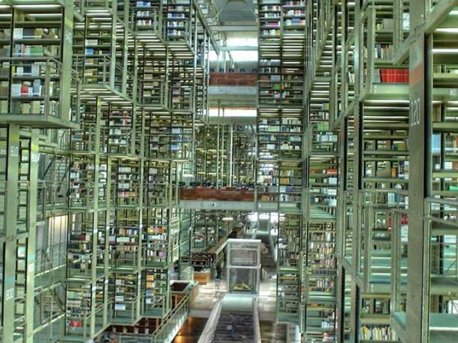 Publican la Ley General de Bibliotecas