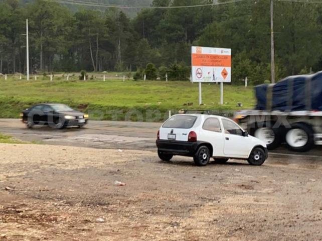 Cancelan bloqueos carreteros tras llegar a un acuerdo