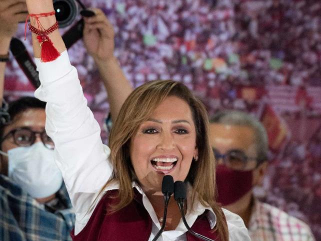 Cierra PREP de Tlaxcala y mayoría para Morena