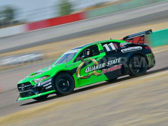 HO Speed Racing alista la tercera fecha