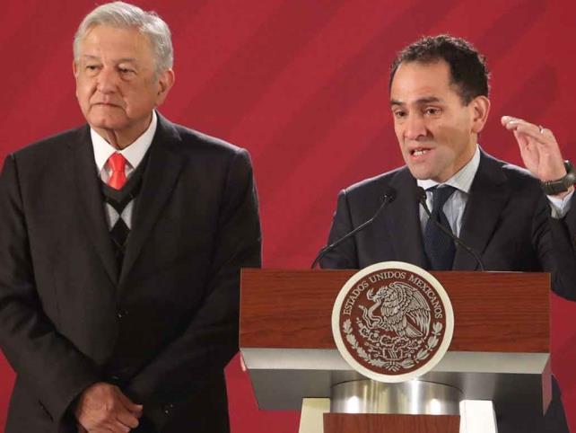 AMLO no va a ser mi jefe en Banxico: Arturo Herrera
