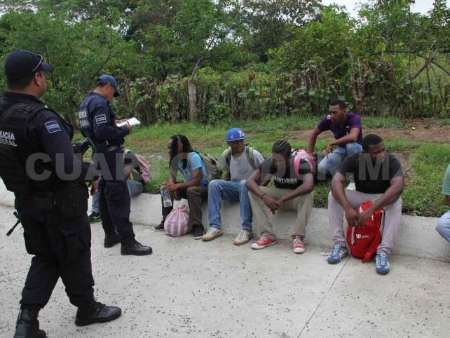 Buscan incluir a migrantes en el tema laboral