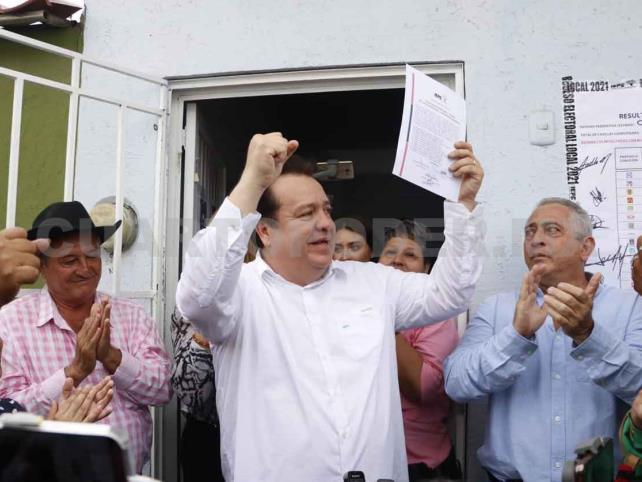 Contundente triunfo de Rosales Zuarth en Villaflores