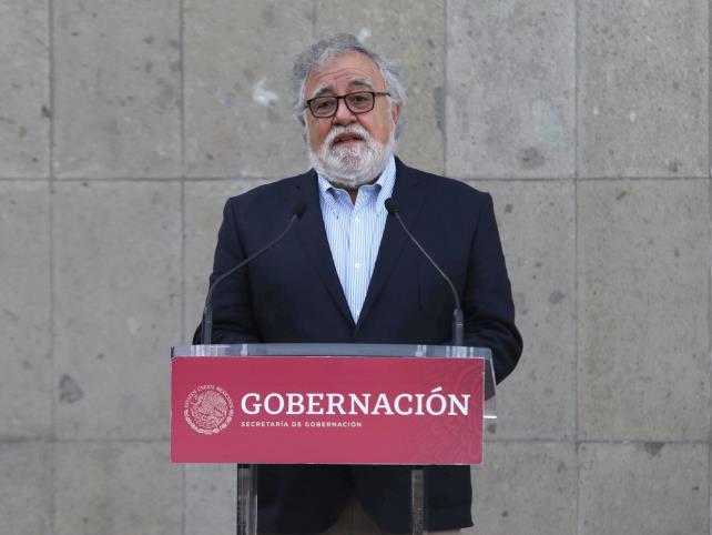 Acuerdo con EU fortalecerá búsqueda de desaparecidos