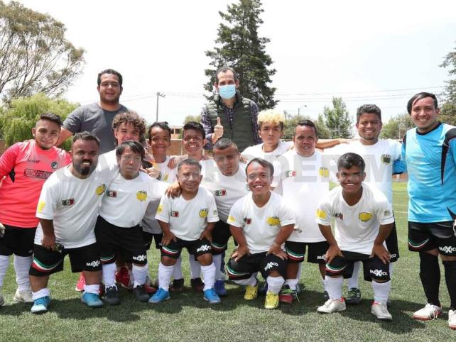 Selección Nacional entrenará en Chiapas