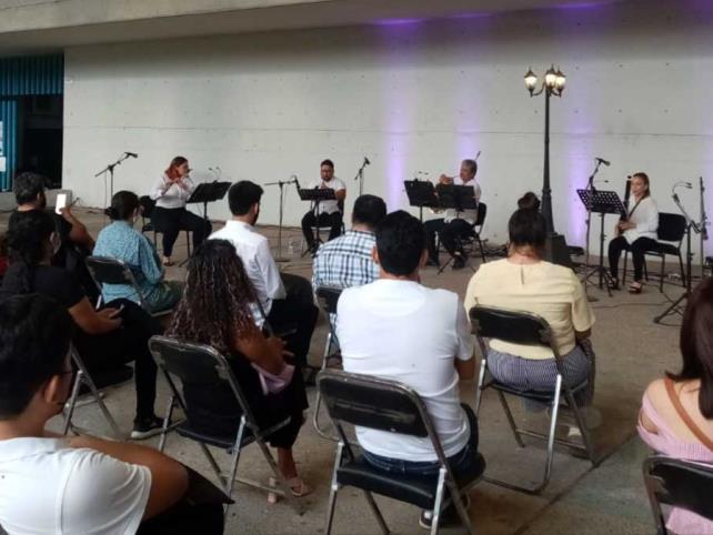 Orquesta Sinfónica, a la espera de conciertos