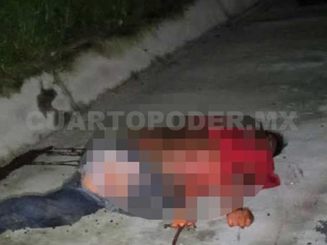 Muere motociclista arrollado sobre la carretera Costera