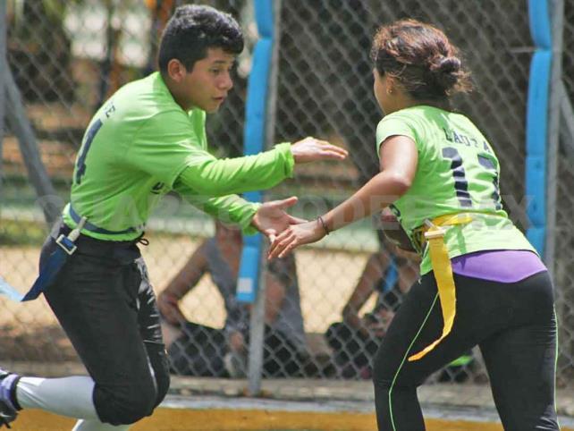 Jaguares Unicach convoca al emparrillado