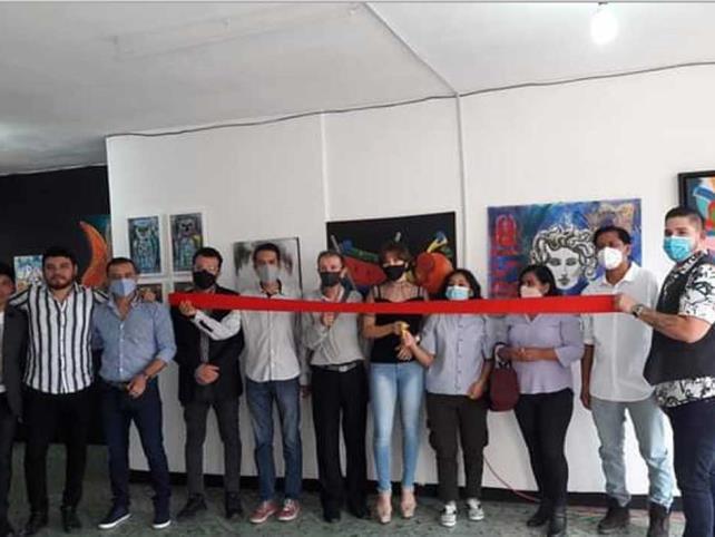 Crearán un manifiesto de arte en Chiapas