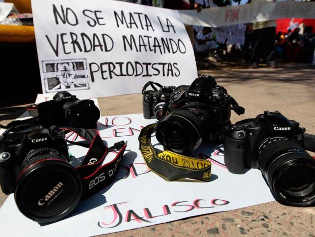 SIP condena asesinato de periodista