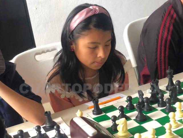 Sancristobalense participará en torneo de ajedrez nacional
