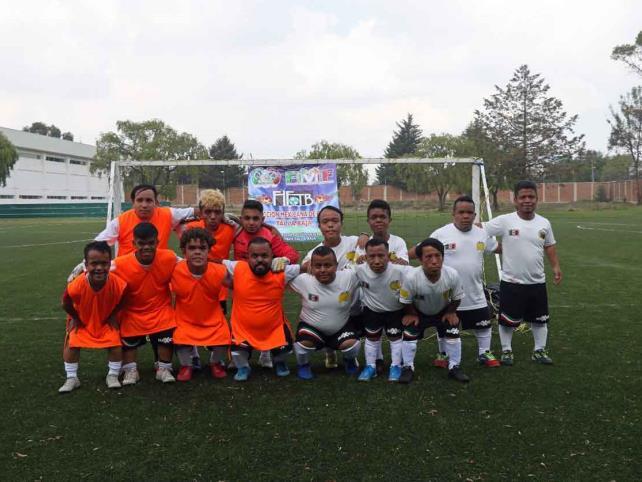 La selección mexicana entrenará en Tuxtla