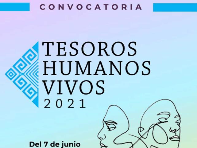 En busca de los Tesoros Humanos Vivos
