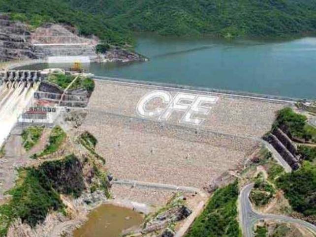 Impulsan en Chiapas el sector eléctrico