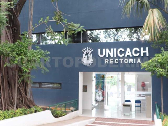 Solicitará Unicach rescate financiero