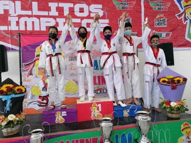 Dragones de Tuxtla se lleva la Copa Gallitos