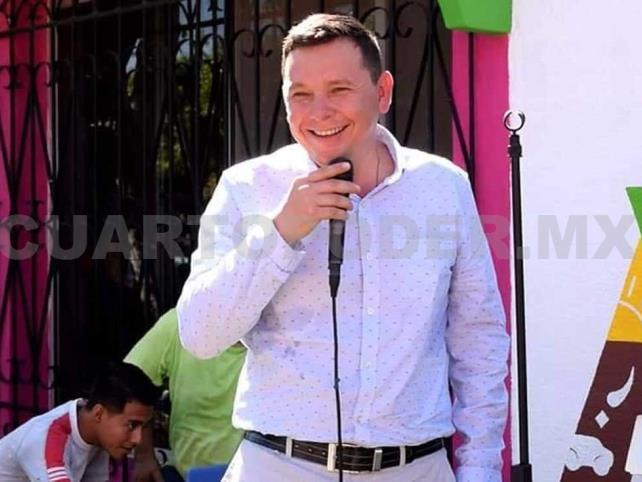 Niegan regreso de alcalde de Arriaga