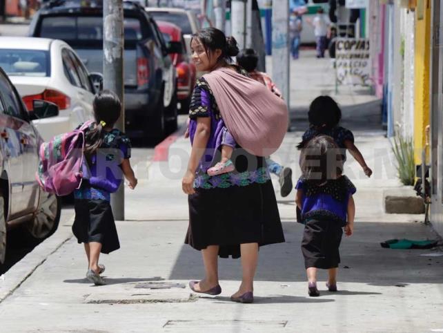 Permanece campaña para erradicar trabajo infantil