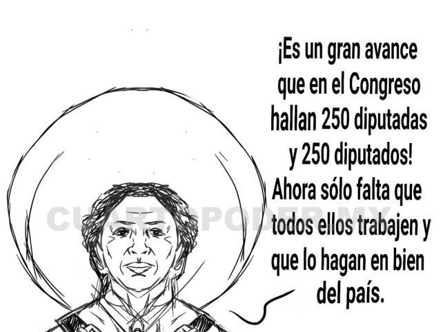 Paridad 250/250