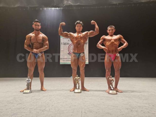 Alistan Campeonato Mr. y Miss Chiapas 2021