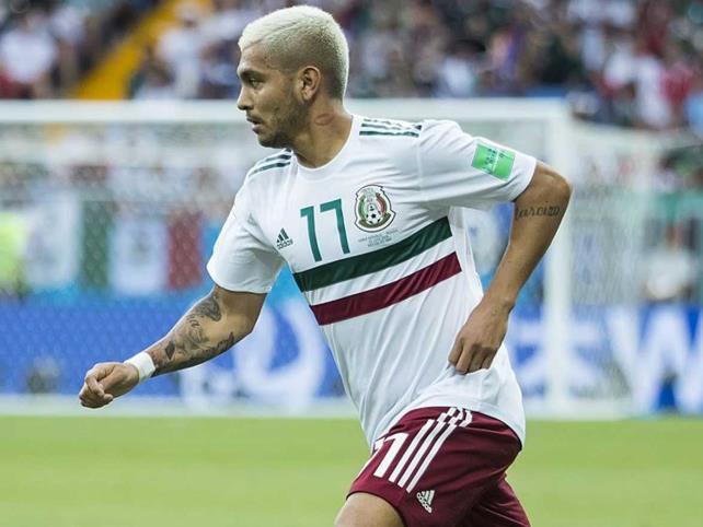 Tricolor llegó a Panamá para enfrentar tercer juego