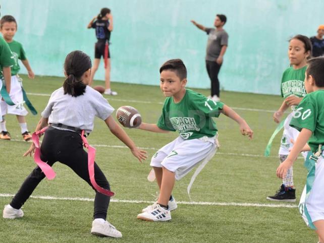 Uniflag pondrá en marcha torneo infantil