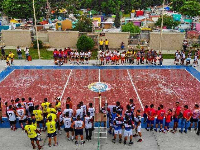 Liga OMA-Surimbos conocerá a sus campeones
