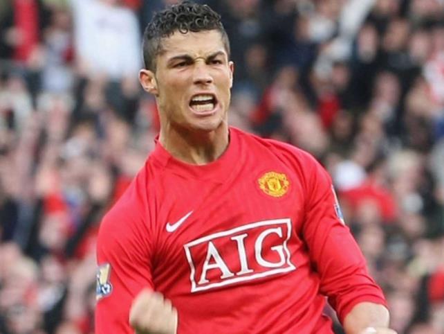 Cristiano Ronaldo anota en su regreso