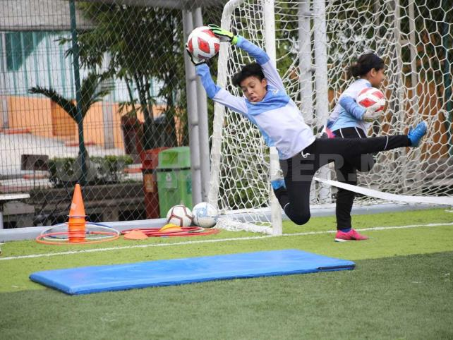 Experience In Goal cumple con su objetivo