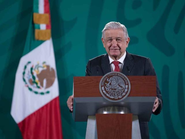 México está saliendo adelante: AMLO