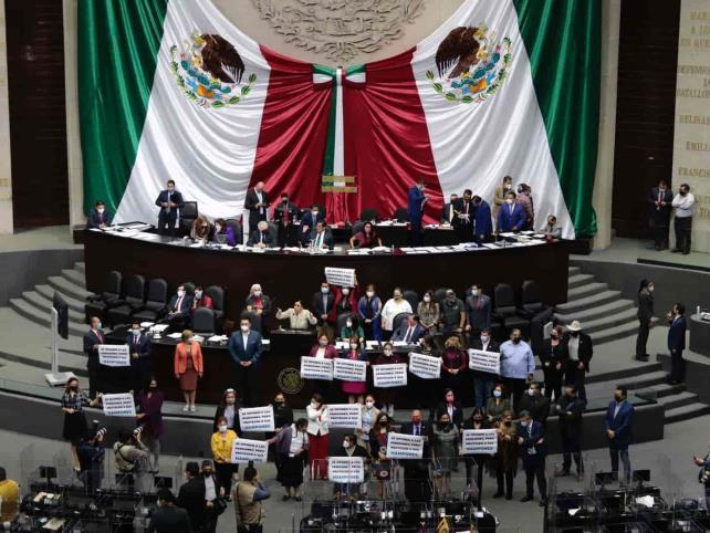 Fiscal de Morelos no posee fuero, asegura Cámara de Diputados