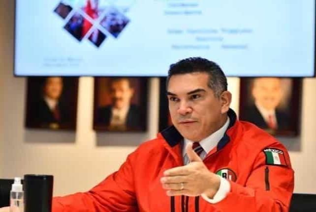 Invitación a Quirino Ordaz pretende erosionar coalición opositora
