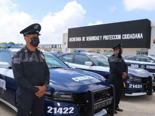 SSyPC: delitos se mantienen con tendencia a la baja