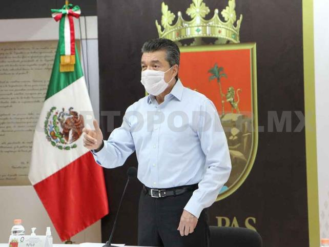 Recibe Chiapas 200 mil 70 vacunas Pfizer: gobernador
