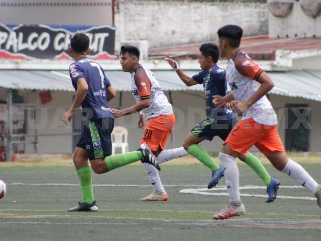Clubes festejarán Cuadrangular Tricolor