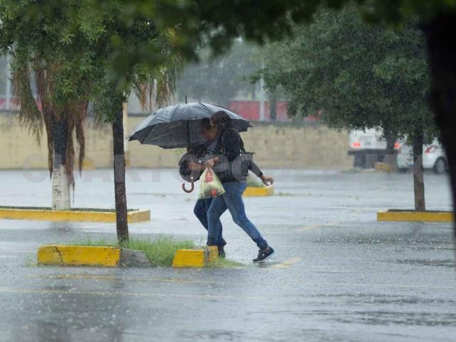 Hay 41 municipios vulnerables a lluvias