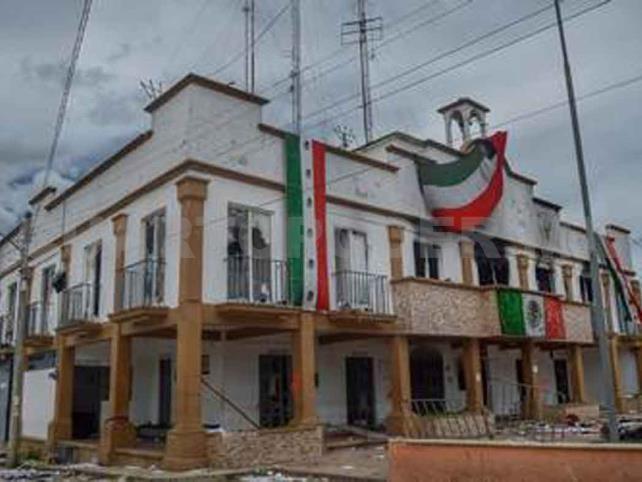 Piden justicia ante violencia en Altamirano
