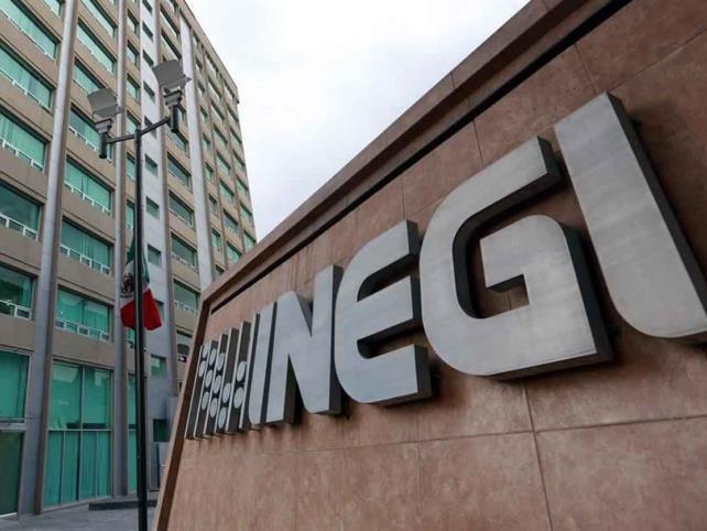 Inegi recibe certificado de anticorrupción