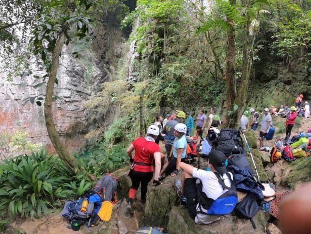 Alistan foro de turismo de aventura Atmex en Tuxtla