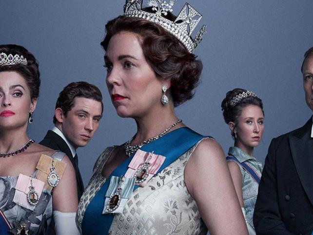 The Crown se impone en los Emmy