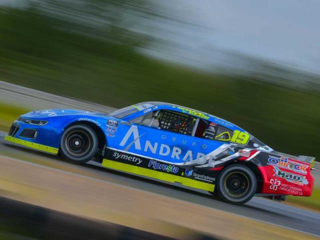 Alessandro's Racing promete emociones