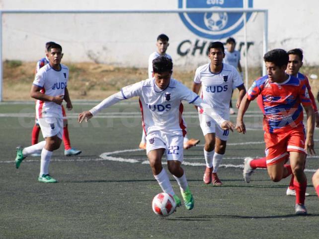 UDS FC estrenará casa en Comitán