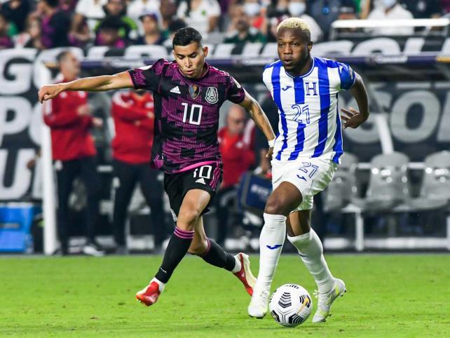 México volvió a generar presión: Martino